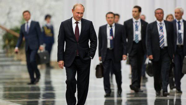 Американский политолог: РФ остается единственным незаменимым партнером Украины