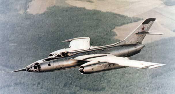 ракеты Х-28 и аппаратуру