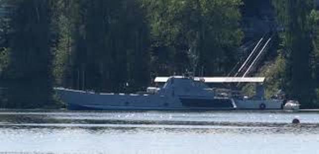 Обновление российского ВМФ. В железе. Часть 2