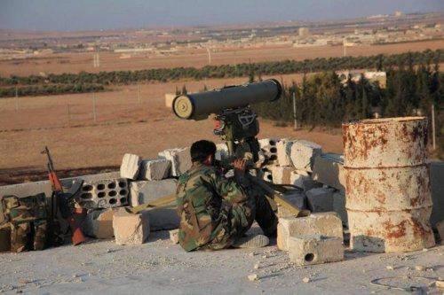 """Иракская армия и курды провели успешные операции против боевиков """"Исламского государства"""""""