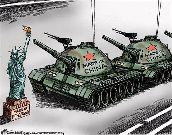 새로운 세계 질서는 중국, 인도, 러시아에 의해 창안 될 것입니다.