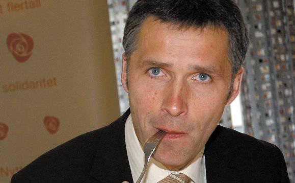 Генсек НАТО заявил, что Киев не будет подавать заявку на членство в альянсе
