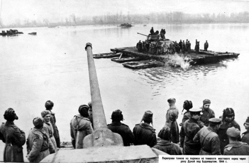 匈牙利在与苏联的战争中