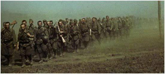 Венгрия в войне с СССР