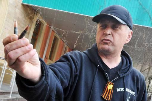"""슬라 비얀 스크 시장 사람들 : """"우리는 러시아의 도움을 기대하면서 전쟁에 이르지 못할 것이라고 생각했다"""""""