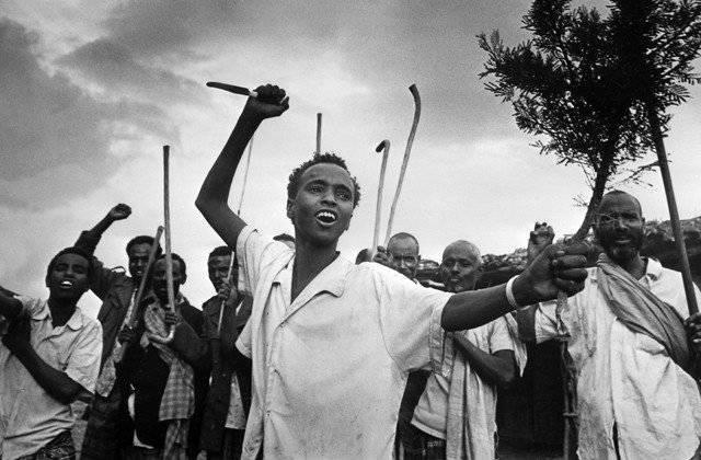 """रक्त और रेत: """"ग्रेट सोमालिया"""" के लिए युद्ध"""