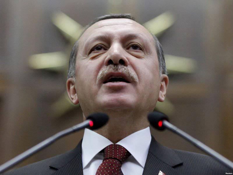 Про турецкий мирный атом