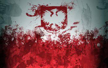 Американский ключ к Польше
