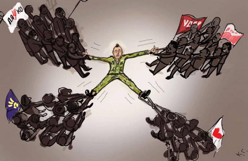 Фашистский Октябрь впереди