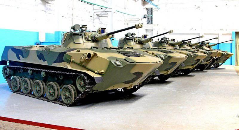 Проведен второй Единый день приемки военной продукции