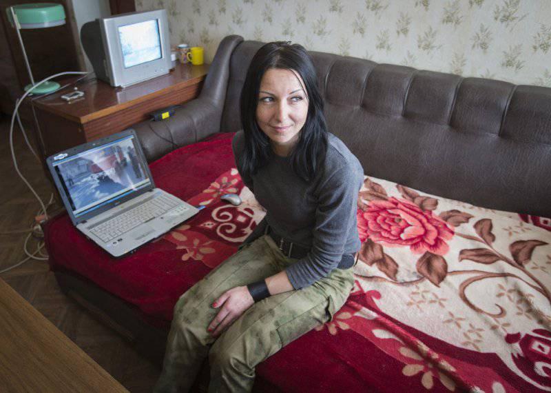 Украинские женщины фото 2 фотография