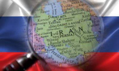 Иран: санкции, нефть и конспирология от Кудрина