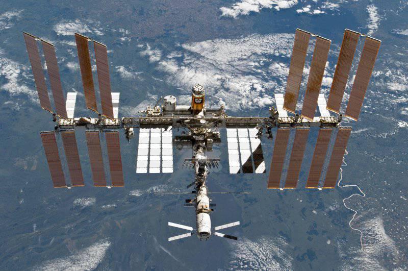 Перспективы развития российской космонавтики