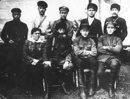 Чёрное знамя Кавказа: анархистам начала ХХ века так и не удалось уничтожить власть в Грузии