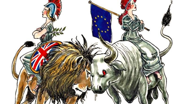 Развалить ЕС на деньги ЕС