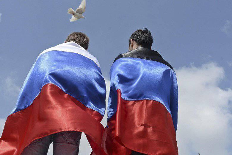 Проект «ЗЗ». Император Путин и дрожащая Америка