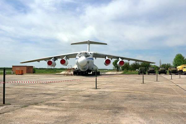 Как устроен А-60 и другие боевые лазеры России