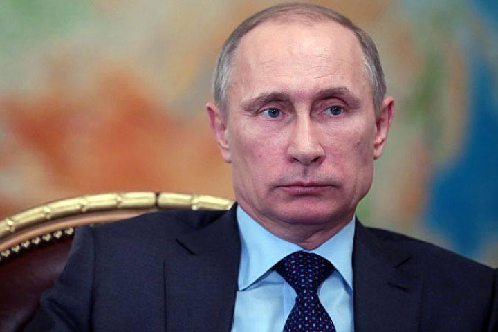 Интервью Путина ведущим китайским СМИ