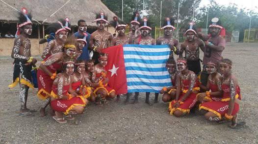 Free Papua: comment les Papous tentent de sauver leur monde et de gagner leur indépendance