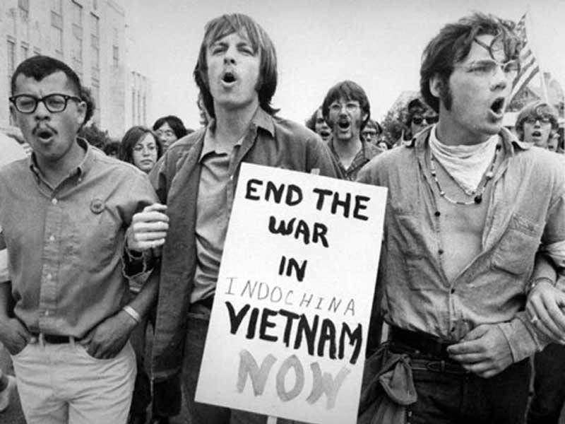 a historical overview of the vietnam policy of the united states between 1965 1969 Just before nixon gave a major speech on vietnam policy, on 14 may 1969, kissinger told dobrynin of the united states, 1969 overview of the.
