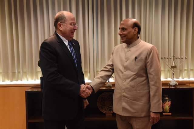 イスラエルとインドは対戦車ミサイルシステムで契約を結んだ
