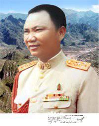 Секретная война: как коммунисты победили в Лаосе вопреки воле США