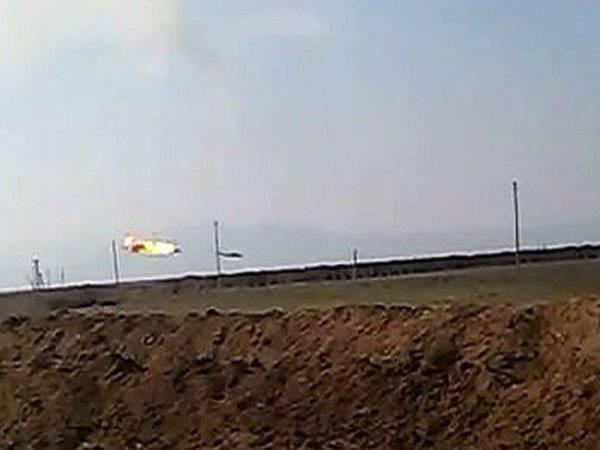 Карабах. Игра с огнём