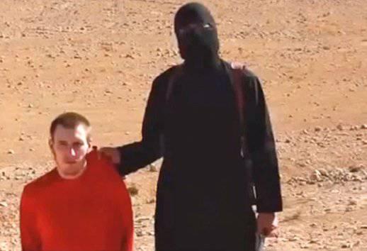 Новые жертвы «Исламского государства»
