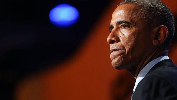 Американцы заявили, что готовы «отдать» Барака Обаму Канаде
