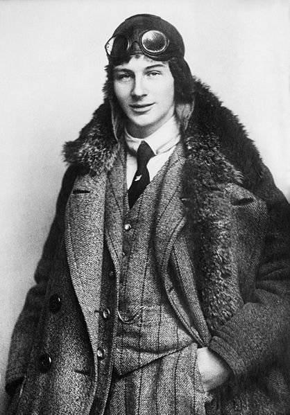 Fokker. Homme et avion. Deuxième partie