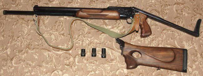 Правительство РФ разрешило гражданам носить оружие в целях самообороны
