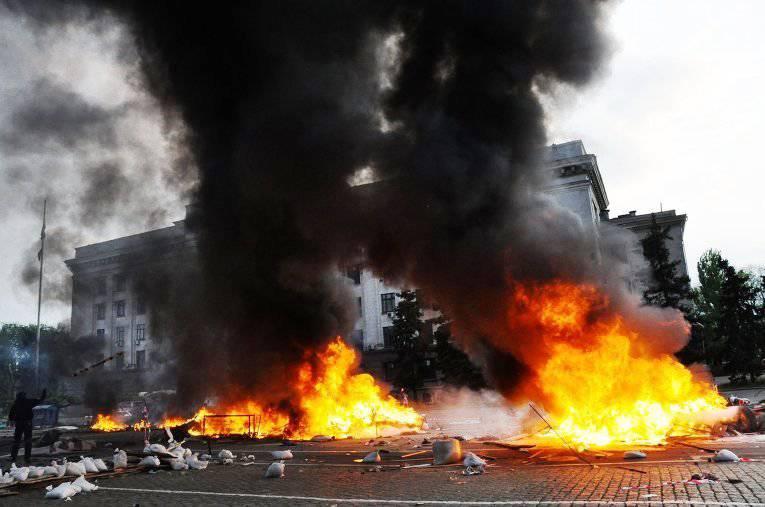Un député allemand: la politique de l'OTAN a conduit l'Ukraine à la situation actuelle