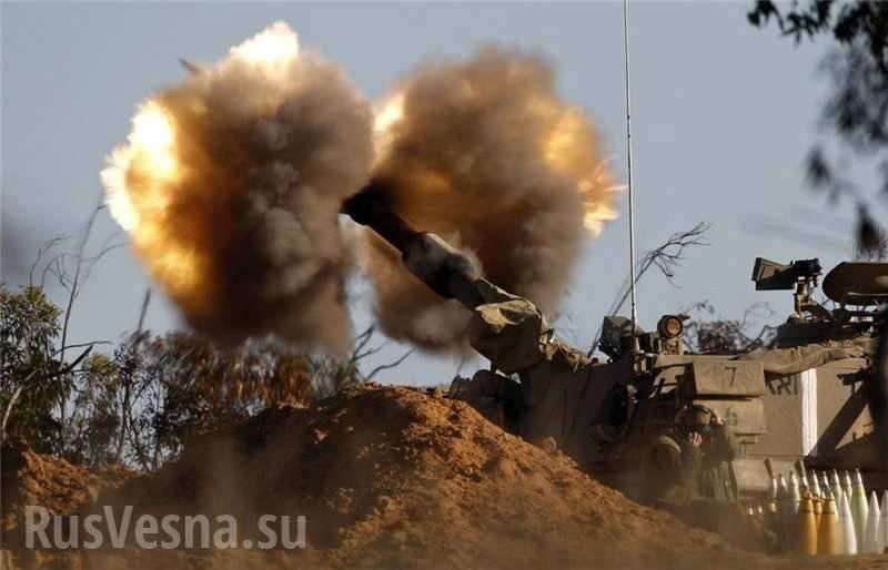 Обстановка на фронтах Донбасса остается напряженной