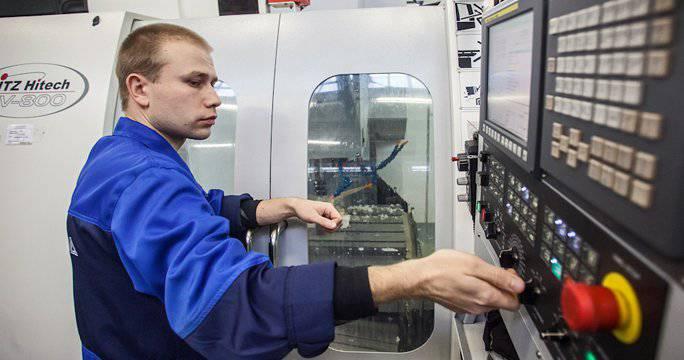 «Ростех» разработал технологию, позволяющую производить неуязвимую радиоаппаратуру