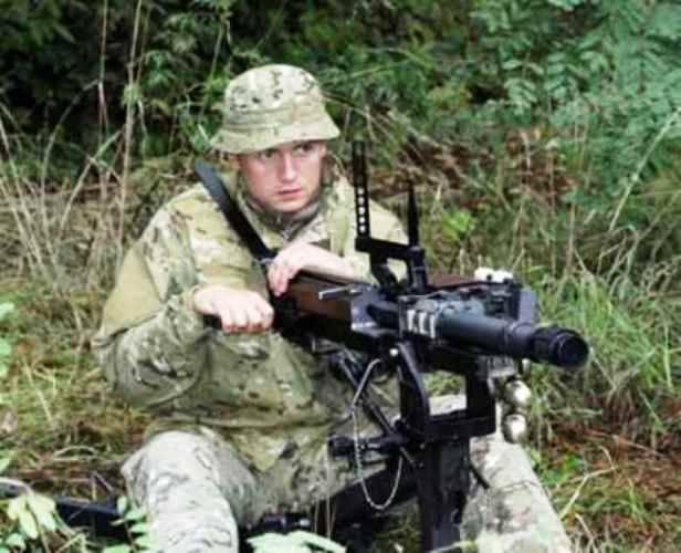 """""""Supergranatomulet"""" UAG-40 ne peut toujours pas évincer le Soviet AGS-17 de l'armée ukrainienne"""