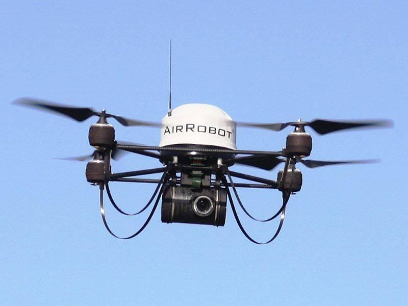 Développements dans le domaine des UAV de petite taille à décollage vertical