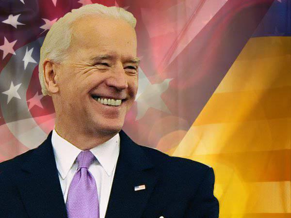 スタニスラフ・タラソフ。 Ukraine-2:Bidenがトルコに飛んだ理由