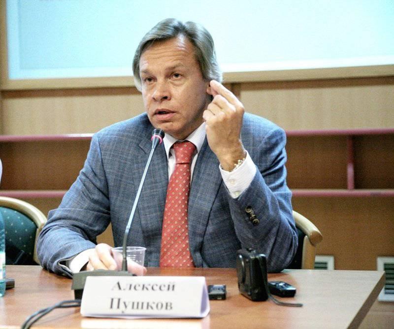 पुलोंकोव ने मिलोस ज़मैन के शब्दों और यूक्रेन के भाग्य के बारे में यूक्रेन की प्रतिक्रिया के बारे में कहा