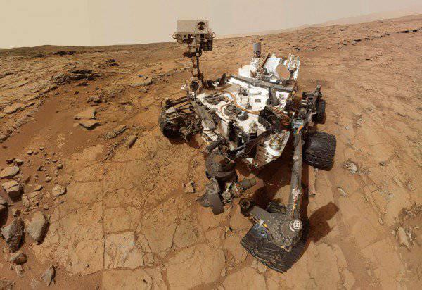 Mars'a uçmam gerekiyor mu?