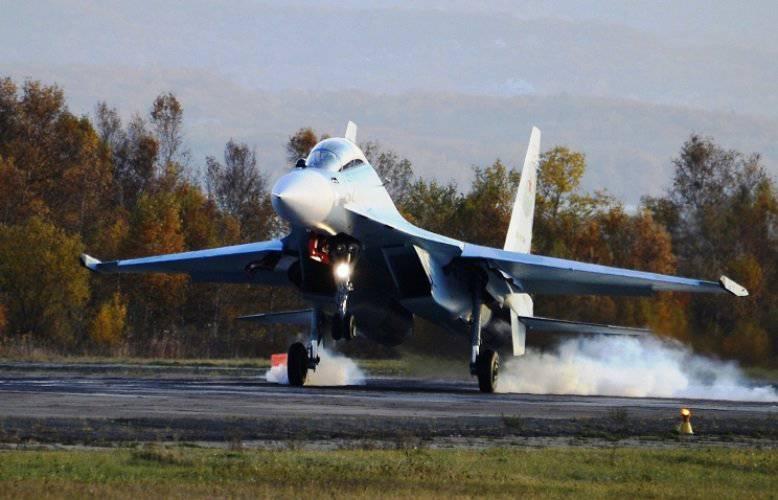 14ファイターを補充したクリミア航空連隊