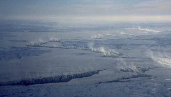 ロシア軍が北極圏の第二の町に定住