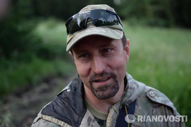 DNIの代表:共和国の当局に対する人々の信頼は、ウクライナの行動のおかげで大きくなりました