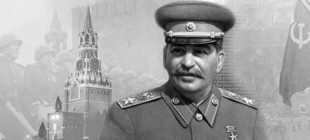 スターリンの経済:その装置と原則