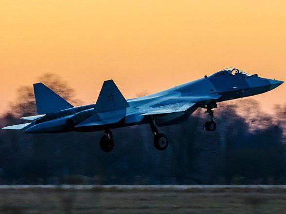Новая навигационная система для Т-50 (ПАК ФА)