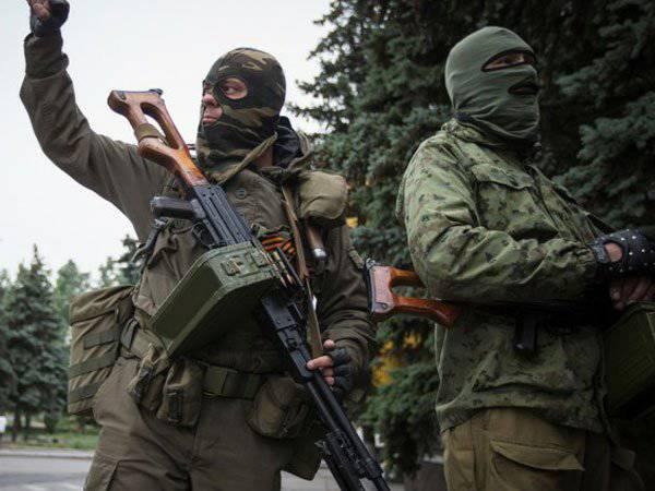 В этой атаке украинские войска