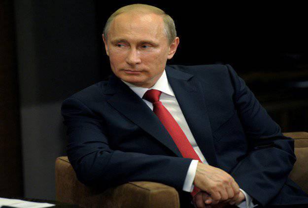 ウラジミール・プーチン大統領は、トルコ訪問の直前のロシアに対する制裁圧力についてコメントした。