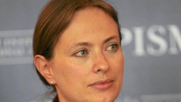 El nuevo embajador de Polonia en la Federación de Rusia dijo que Polonia decidió abandonar la idea de un área sin visado en la frontera con Ucrania, mientras mantenía esa sección en la frontera con Rusia.