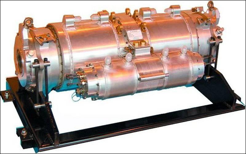 हाइब्रिड इलेक्ट्रिक और ईंधन सेल