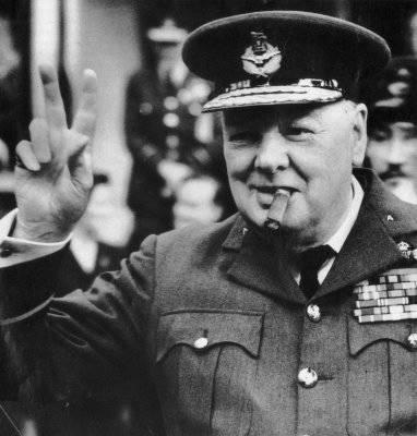 Величайший британец и ненавистник России