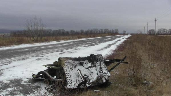 Родственница погибшего пассажира рейса MH-17 подала в суд иск против Украины